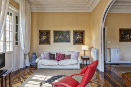 Albaro Classic Apartment by Wonderful Italy