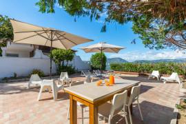 Appartamento in villa a Bacoli I