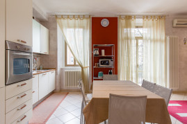 Veronetta Family Apartment