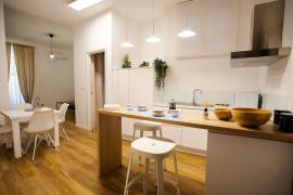 Appartamento moderno alla Giudecca
