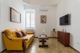 Casa Vintage con terrazza
