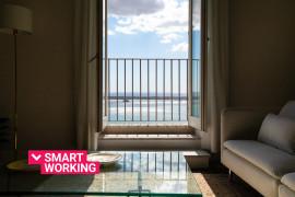 Seaview Design Home in Ortigia 21