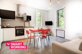 Appartamento Tiarini 7 nel quartiere Bolognina