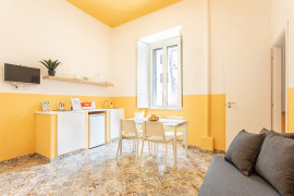 Malta Suites  - Orange