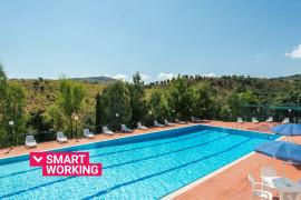 Villetta Simona con piscina