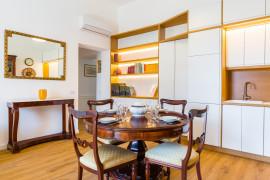 Palazzo de Sangro Luxury Apartment