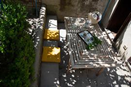 Casa con Giardino interno nel cuore delle Madonie