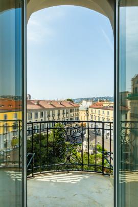 Elegante appartamento a Piazza dei Martiri