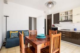 San Donato Family Apartment