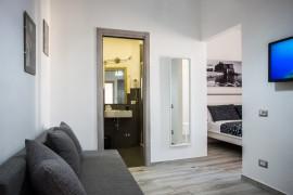 Solarium al Duomo - Suite 3