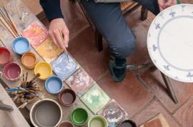 Tour delle botteghe artigiane: vecchie e nuove tradizioni