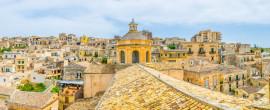 Tour del Barocco, Ragusa e Modica