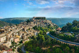 Tour of the Sicilian Baroque: Ragusa and Modica in private group