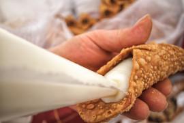 Dolci tradizioni sicule: laboratorio di pasticceria siciliana