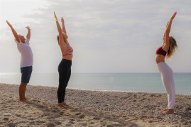 4 Wonderful summer days di Yoga e Gusto a Genova