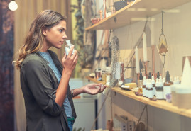 The secrets of perfumery and olfactory experience in the heart of Genoa