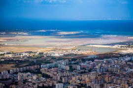 Tour of the salt pans of Trapani