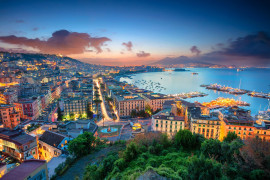 Wonderful break: 2 notti a Napoli con esperienza WOW per 2