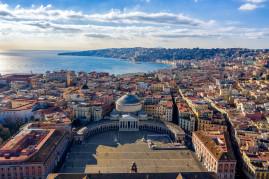 Wonderful family break: 2 notti a Napoli con esperienza per tutta la famiglia