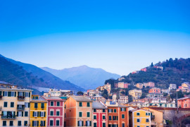 Wonderful family getaway: 2 nights in Genoa with a magical experience