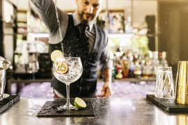 Mixology class Ostuni: learn the art of cocktail making