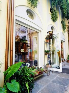 Shopping tour con local tra botteghe artigiane e boutiques del centro di Torino