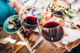 Degustazione di vino e delizie siciliane nel cuore di Ortigia