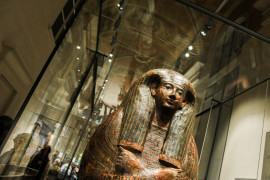 Tour of Turin and Egyptian museum