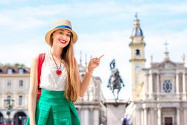 Torino Deluxe: tour full day con guida, ingresso in museo e pranzo in trattoria tipica