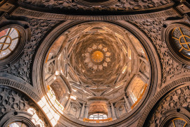Torino Barocca: city tour e ingresso a Palazzo Reale, Cappella Sindone e Palazzo Madama
