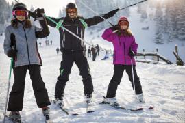 Una giornata sulla neve: skipass e maestro di sci a Sestriere