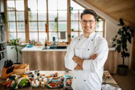 Torino Gourmet: chef, cooking class e cena a domicilio