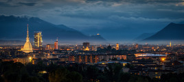 Mysterious Turin: walking through downtown myths and legends