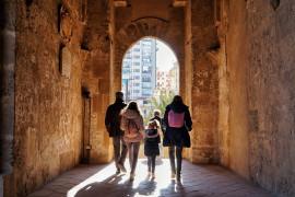 Palermo Family Tour