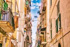 Discovering Naples: full-day guided city tour with (technical sites)