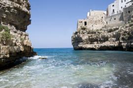 SUP tour Polignano a Mare