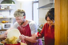 Cooking class siciliana da Annalisa a Favara