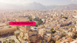 Palermo Virtual Tour