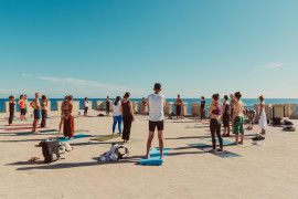 4 Wonderful summer days di Yoga e Gusto a Siracusa