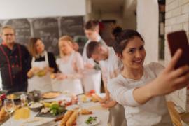 La Puglia in tavola, cooking class in centro ad Ostuni