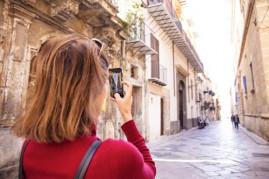 Tour fotografico di Palermo
