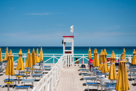 The best 3 homes for your holiday in Mondello