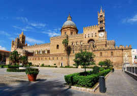 Why you should visit Palermo with a local Guide