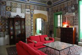 The House-Museum Stanze al Genio