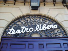 Teatro Libero Palermo