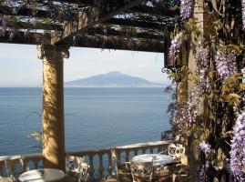 Benvenuti in Campania