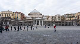 Napoli, la città partenopea