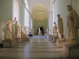 I Musei di Napoli