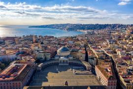 Cosa fare a Napoli in 5 giorni
