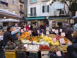 I mercati di Napoli